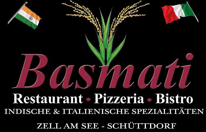 Logo Basmati